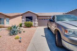 Photo of 6610 E University Drive, Unit 120, Mesa, AZ 85205 (MLS # 5928124)