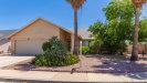 Photo of 2631 N 66th Street, Mesa, AZ 85215 (MLS # 5928142)