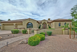 Photo of 4514 W El Cortez Place, Phoenix, AZ 85086 (MLS # 5928151)