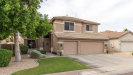 Photo of 9210 W Melinda Lane, Peoria, AZ 85382 (MLS # 5928193)