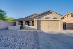 Photo of 1397 E Laurel Place, Casa Grande, AZ 85122 (MLS # 5928195)