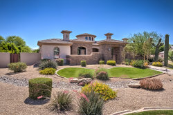 Photo of 5827 S Marin Court, Gilbert, AZ 85298 (MLS # 5928241)
