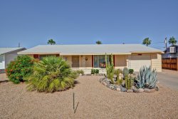 Photo of 11837 N Hillcrest Drive, Sun City, AZ 85351 (MLS # 5928353)