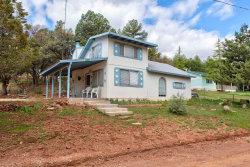 Photo of 3726 N Anvil Road, Pine, AZ 85544 (MLS # 5928450)