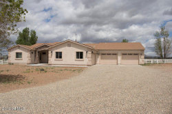 Photo of 7960 E Lily Canyon Drive, Prescott Valley, AZ 86315 (MLS # 5928560)