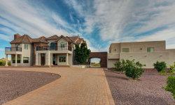 Photo of 8943 E Palm Lane, Mesa, AZ 85207 (MLS # 5928698)