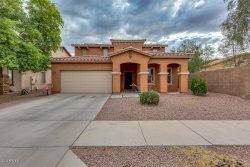 Photo of 3514 S 81st Drive, Phoenix, AZ 85043 (MLS # 5928735)