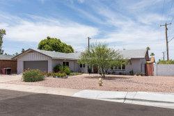 Photo of 8544 E Pasadena Avenue, Scottsdale, AZ 85250 (MLS # 5928823)