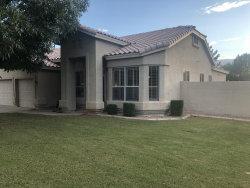 Photo of 52 S Debra Drive, Gilbert, AZ 85296 (MLS # 5929198)