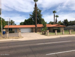 Photo of 1532 W Northern Avenue, Phoenix, AZ 85021 (MLS # 5929208)