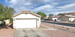 Photo of 11914 W Bloomfield Road, El Mirage, AZ 85335 (MLS # 5929280)