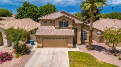 Photo of 446 W Encinas Street, Gilbert, AZ 85233 (MLS # 5929361)