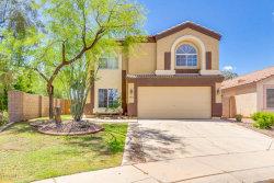 Photo of 981 E Laredo Street, Chandler, AZ 85225 (MLS # 5929376)