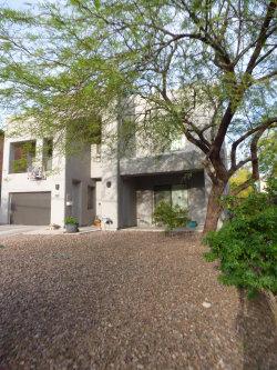 Photo of 9837 N Central Avenue, Phoenix, AZ 85020 (MLS # 5929677)