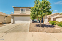 Photo of 12926 W Willow Avenue, El Mirage, AZ 85335 (MLS # 5929817)