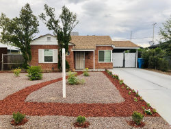 Photo of 1540 E Virginia Avenue, Phoenix, AZ 85006 (MLS # 5929835)