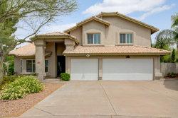 Photo of 2041 E Lodge Drive, Tempe, AZ 85283 (MLS # 5929974)