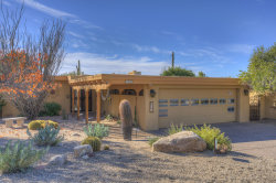 Photo of 1161 E Beaver Tail Trail, Carefree, AZ 85377 (MLS # 5929983)