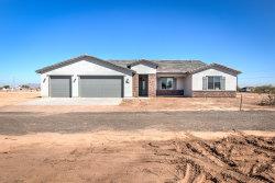 Photo of 21037 W Rustler Road, Buckeye, AZ 85326 (MLS # 5929996)
