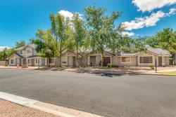Photo of 860 N Mcqueen Road, Unit 1135, Chandler, AZ 85225 (MLS # 5930006)