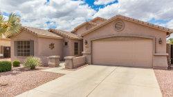 Photo of 6112 S 45th Glen, Laveen, AZ 85339 (MLS # 5930107)