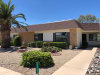 Photo of 13627 W Echo Mesa Drive, Sun City West, AZ 85375 (MLS # 5930190)