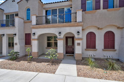 Photo of 4022 E Erie Street, Unit 103, Gilbert, AZ 85295 (MLS # 5930259)