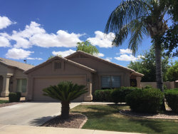 Photo of 1443 W Mead Drive, Chandler, AZ 85248 (MLS # 5930314)