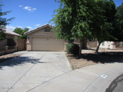 Photo of 936 E Calle Bolo Lane, Goodyear, AZ 85338 (MLS # 5930327)
