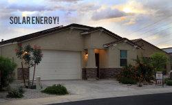 Photo of 23881 W Watkins Street, Buckeye, AZ 85326 (MLS # 5930448)