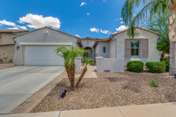 Photo of 4524 E Portola Valley Drive, Gilbert, AZ 85297 (MLS # 5930527)