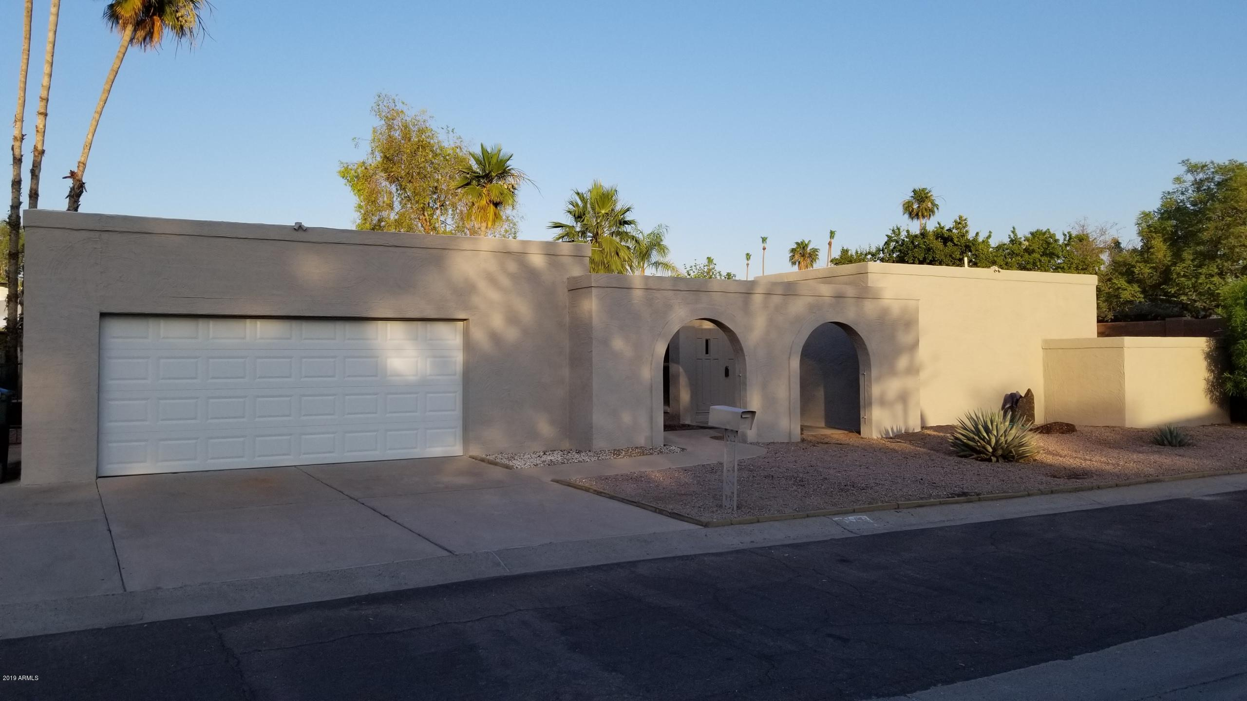 Photo for 9237 N 28th Street, Phoenix, AZ 85028 (MLS # 5930660)