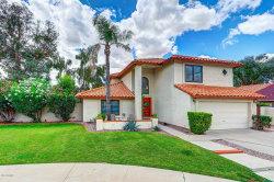 Photo of 5537 E Beverly Lane, Scottsdale, AZ 85254 (MLS # 5930761)