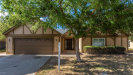 Photo of 672 E Estrella Drive, Chandler, AZ 85225 (MLS # 5930790)
