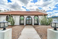 Photo of 3601 E Sunnyside Drive, Phoenix, AZ 85028 (MLS # 5930796)