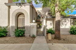 Photo of 1718 S Longmore Street, Unit 23, Mesa, AZ 85202 (MLS # 5930891)