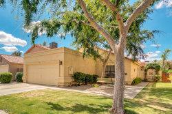 Photo of 4431 E Amberwood Drive, Phoenix, AZ 85048 (MLS # 5930952)
