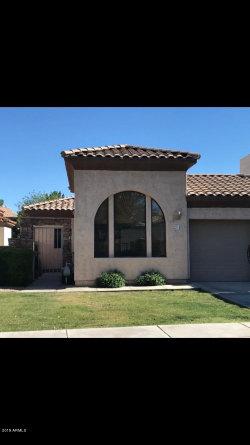 Photo of 150 N Lakeview Boulevard, Unit 21, Chandler, AZ 85225 (MLS # 5931025)