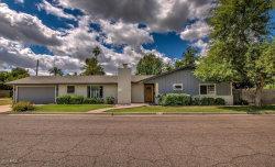 Photo of 301 E Rovey Avenue, Phoenix, AZ 85012 (MLS # 5931036)