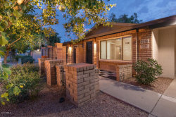 Photo of 3319 S Parkside Drive, Tempe, AZ 85282 (MLS # 5931078)