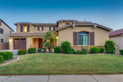 Photo of 2445 E Narrowleaf Drive, Gilbert, AZ 85298 (MLS # 5931081)
