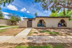 Photo of 720 S Dobson Road, Unit 82, Mesa, AZ 85202 (MLS # 5931104)
