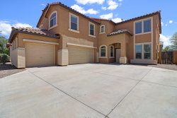 Photo of 16209 W Hilton Avenue, Goodyear, AZ 85338 (MLS # 5931124)