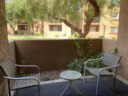 Photo of 8256 E Arabian Trail, Unit 133, Scottsdale, AZ 85258 (MLS # 5931162)