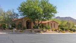 Photo of 12850 E Altadena Drive, Scottsdale, AZ 85259 (MLS # 5931254)