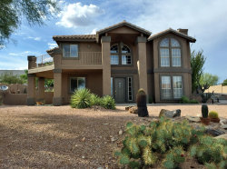 Photo of 15328 E Verbena Drive, Fountain Hills, AZ 85268 (MLS # 5931296)