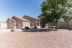 Photo of 443 W Johnson Drive, Gilbert, AZ 85233 (MLS # 5931410)