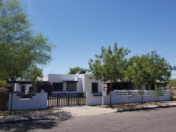 Photo of 2133 E Garfield Street, Phoenix, AZ 85006 (MLS # 5931690)
