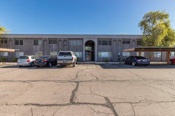 Photo of 424 W Brown Road, Unit 128, Mesa, AZ 85201 (MLS # 5932796)