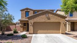 Photo of 41158 W Park Hill Drive, Maricopa, AZ 85138 (MLS # 5933276)